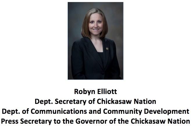 Robyn Elliott