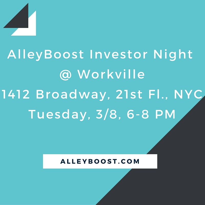 investor night