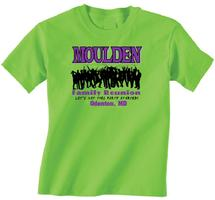 MOULDEN FAMILY REUNION T-SHIRTS & more.......