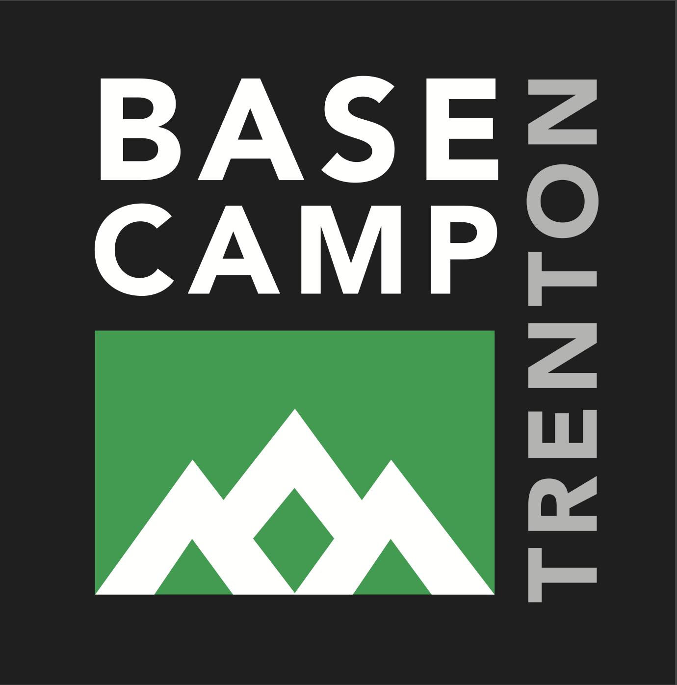 Base Camp Trenton logo