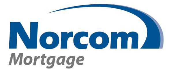 Norcom Mortgage Logo