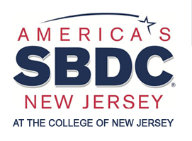 SBDC at TCNJ Center Logo