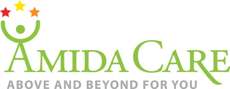 Amida Care logo