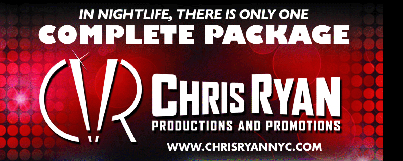 Chris Ryan Productions & Promotions