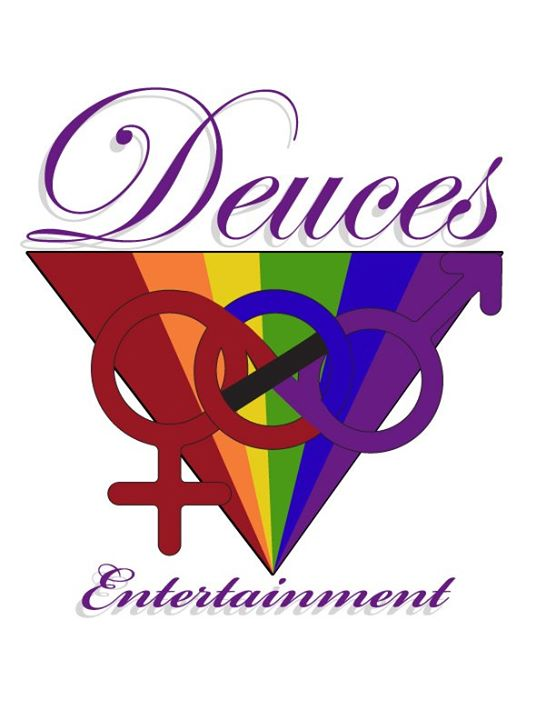 Deuces Entertainment logo