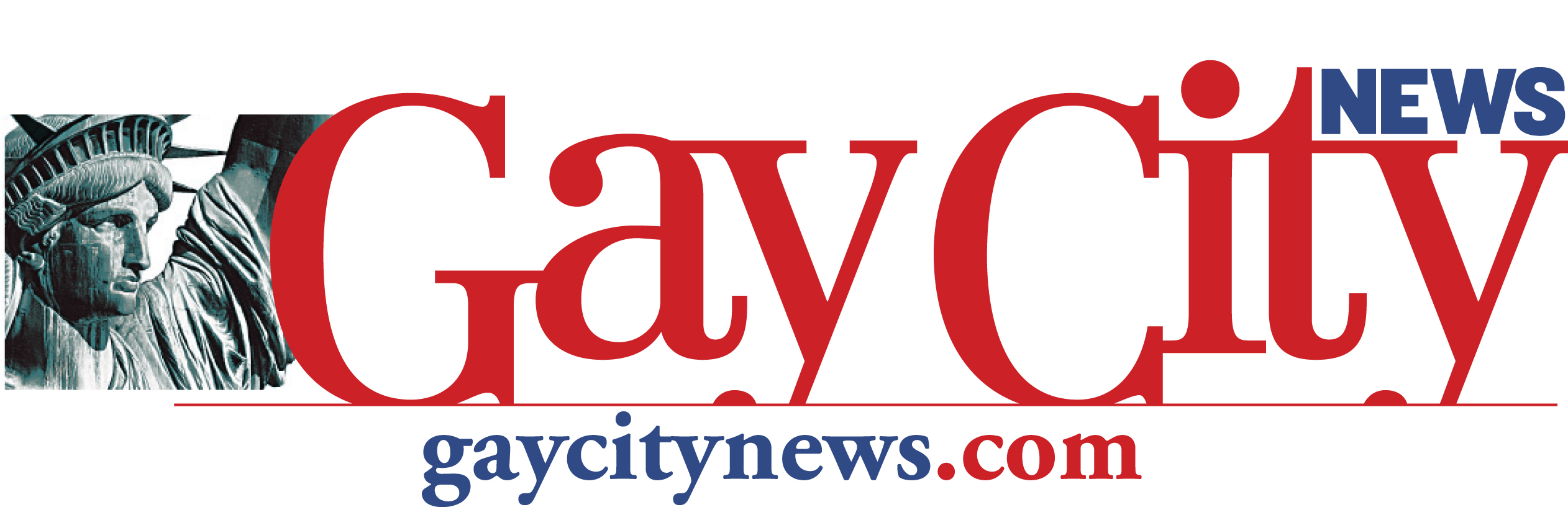 Gay City News logo