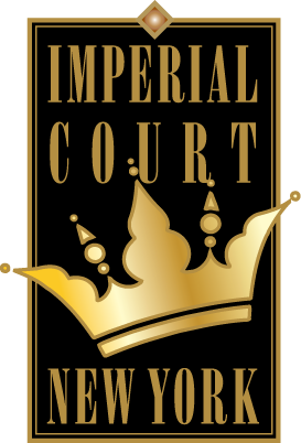 Imperial Court of New York logo
