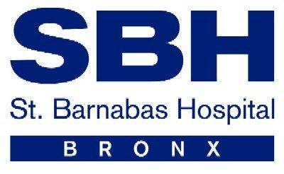 St. Barnabas Hospital logo