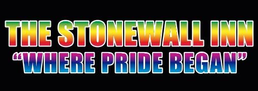 The Stonewall Inn logo