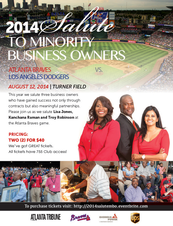 2014 Salute to Minority Business Owners