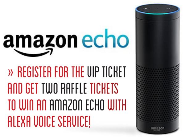 2016 Amazon Echo Promotion