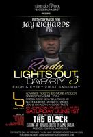 Jay Richards Birthday Bash