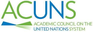 The Academic Council on the United Nations System logo