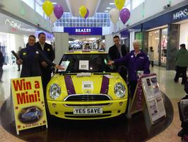 Why & How To Prospect at a Win A Mini - Simply!                 ...