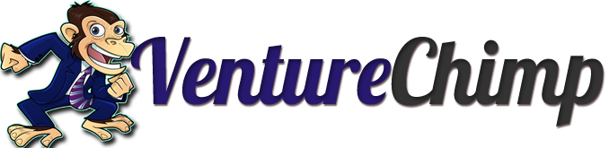Venture Chimp Logo