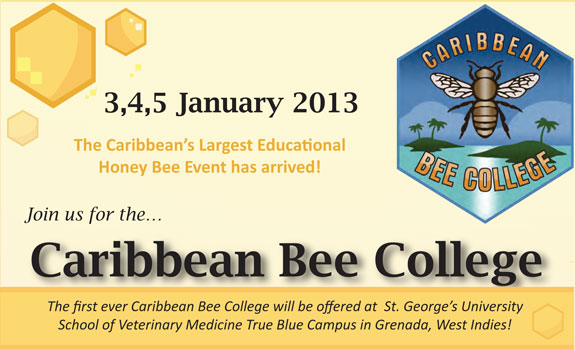 Caribbean Bee College