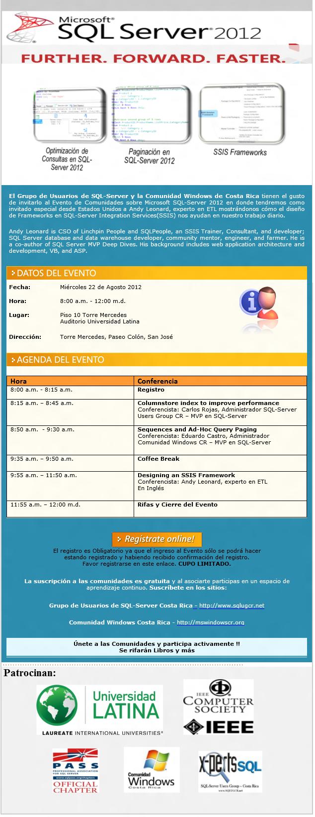 InvitaciónEventoSQL-Server2012-22Ag2012