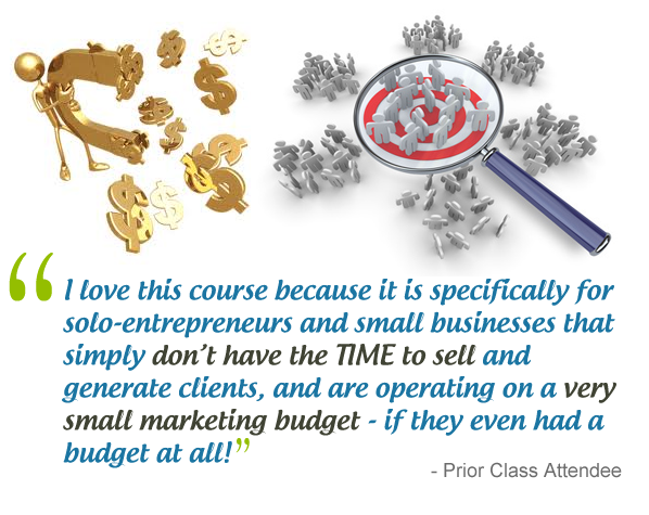 how to get more business clients