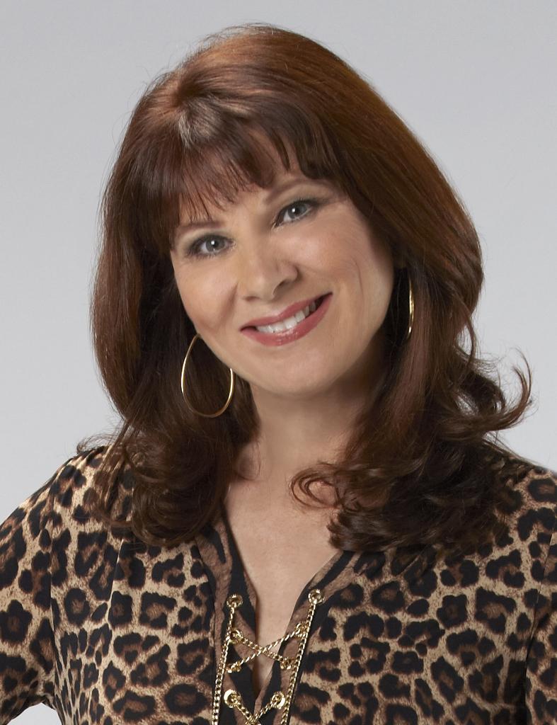 Jodi Walker