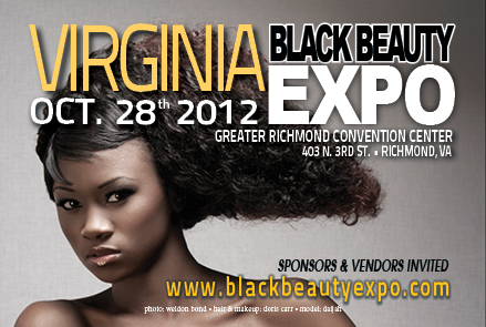 2012 Black Beauty Expo