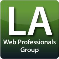 LA Web Professionals Group & Illustrator LA