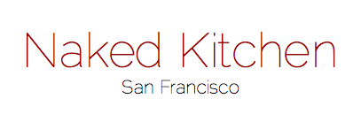 Naked Kitchen Logo