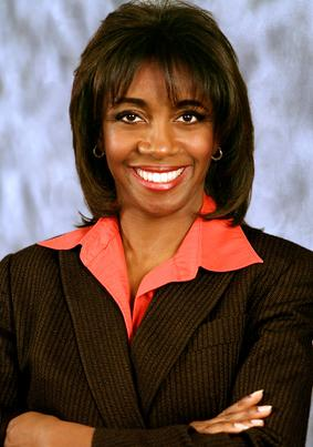 Dr. Cheryl Bryant-Bruce, MD