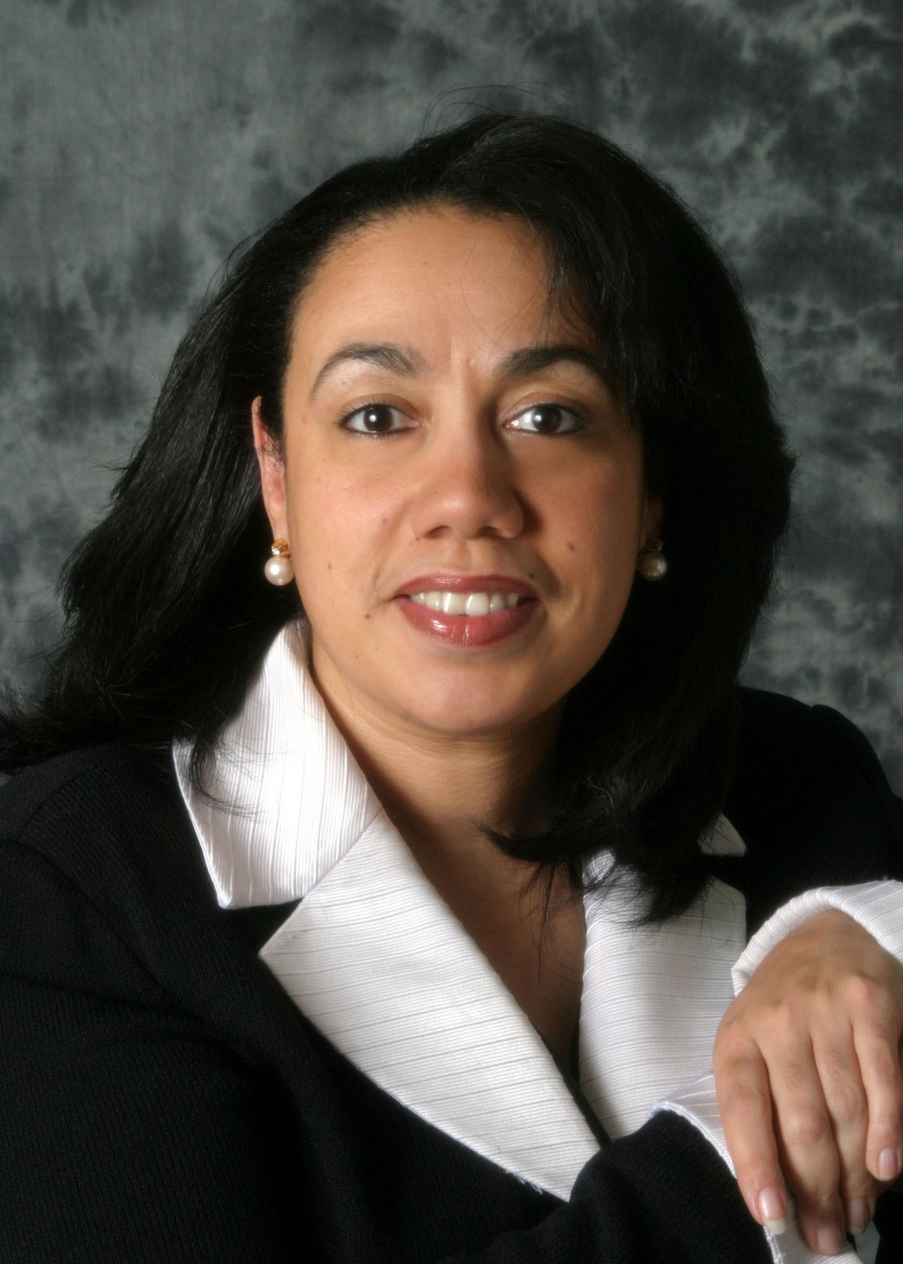 Gail Perry-Mason, BG True Purpose Team