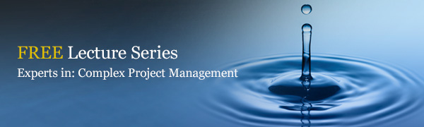 Experts in Complex Project Management