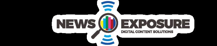 News Exposure logo