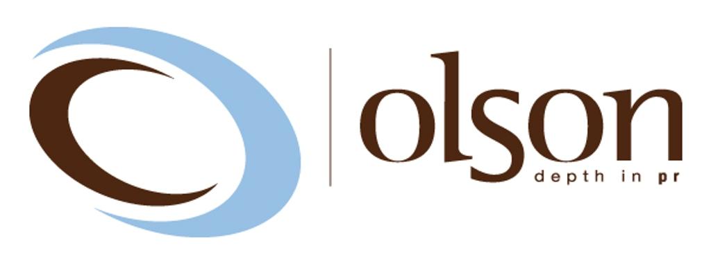 Olson Communications, event sponsor