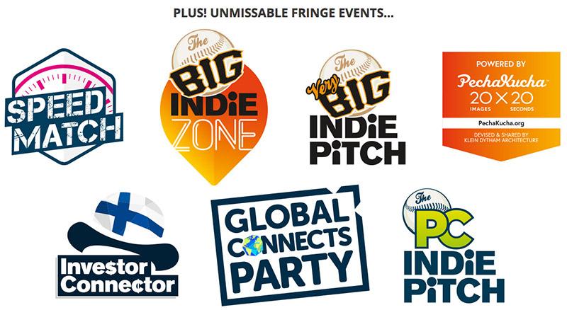 PGC fringe events