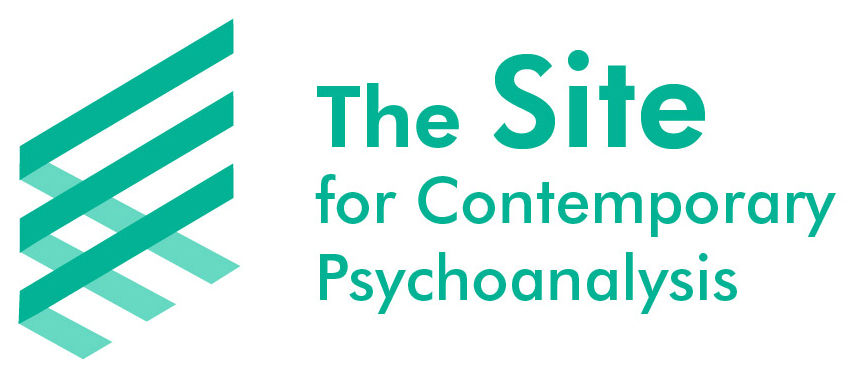 SITE for contemporary psychoanalysis logo