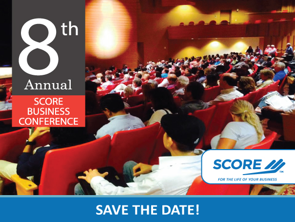 SCORE Business Conference
