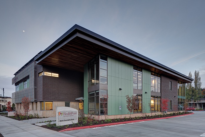 HealthPoint Bothell