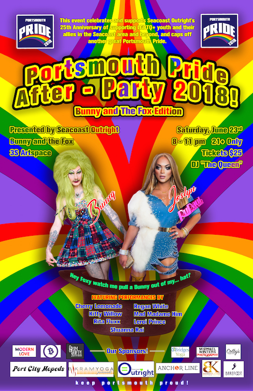 Pride After-Party