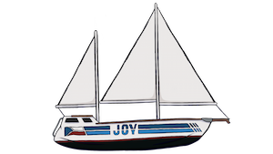 Joy Boat