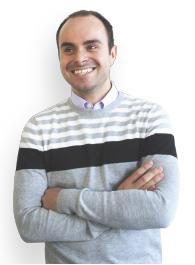 Elton Rivas