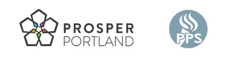 Prosper Portland & PPS Logo