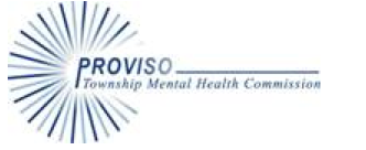 Proviso Township Mental Health Commission Logo