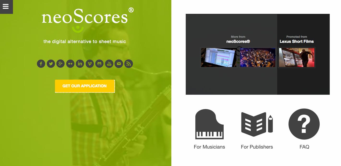 NeoScores