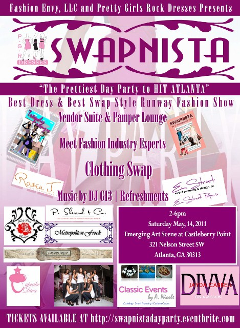 Swapnista Day Party