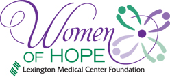 Women of Hope: Lexington Medical Center Foundation