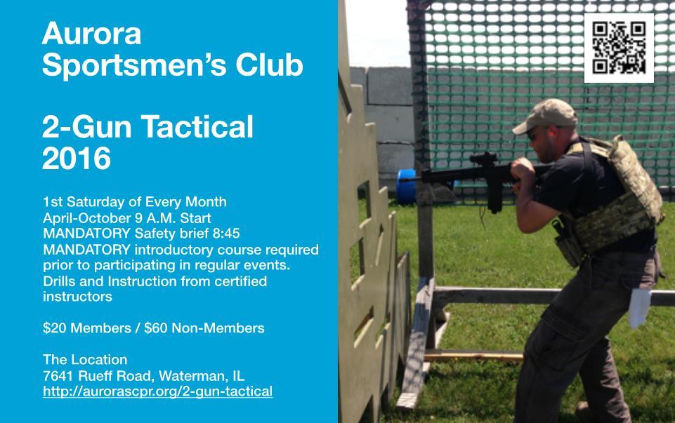 2 Gun Tactical Info