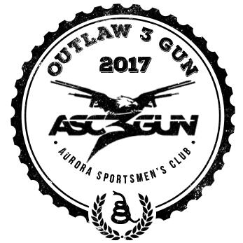 3 Gun Logo