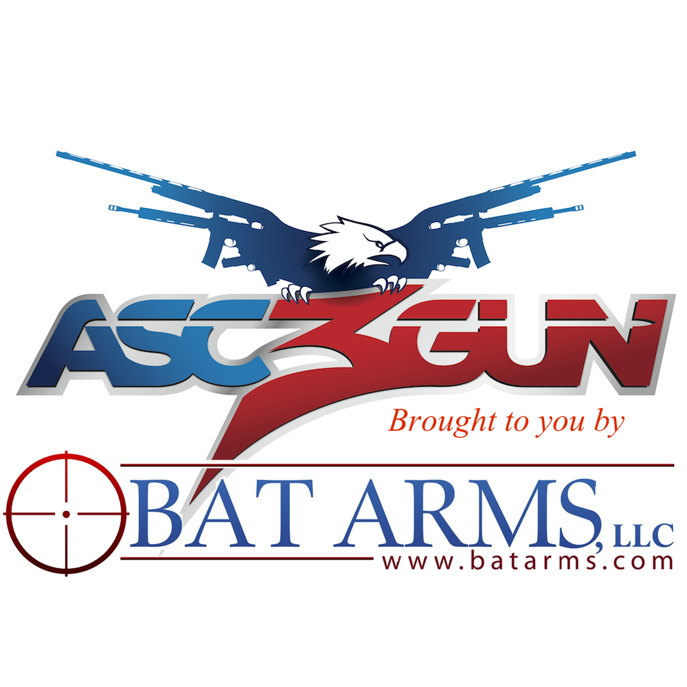 ASC 3 Gun