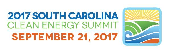 2017 SC Clean Energy Summit Logo