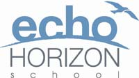 Echo Horizon School Logo