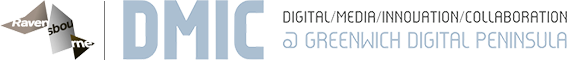 DMIC logo