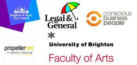 Brighton CSR logos